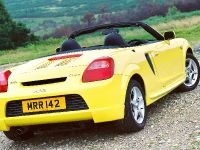 2001 Toyota MR2 Roadster