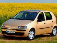 2002 Fiat Punto Dynamic