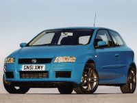 2002 Fiat Stilo 3 door