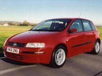 2002 Fiat Stilo 5 door