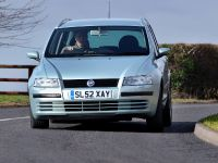 2002 Fiat Stilo Multi Wagon