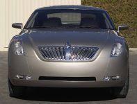 2002 Hyundai HCD-7 Concept