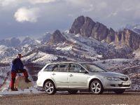 2002 Mazda 6 AWD