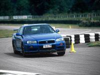 2002 Nissan Skyline GT-R R34