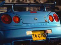 thumbs 2002 Nissan Skyline GT-R R34
