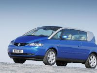 2002 Renault Avantime