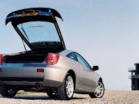 2002 Toyota Celica T Sport