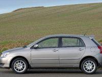 2002 Toyota Corolla T Sport