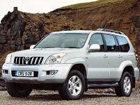 2002 Toyota Land Cruiser 5-door