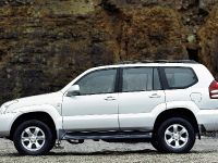2002 Toyota Land Cruiser 5-door
