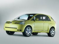 2002 Toyota UUV Concept