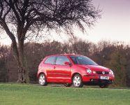 2002 Volkswagen Polo