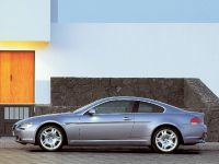 2003 BMW 6 Series Coupe