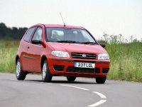 2003 Fiat Punto