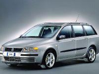 2003 Fiat Stilo MP Wagon