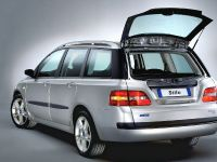 2003 Fiat Stilo MP Wagon