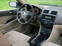 2003 Honda Accord Coupe