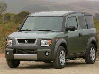 2003 Honda Element EX