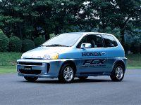 2003 Honda FCX