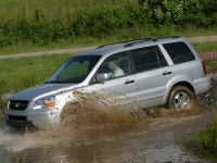 2003 Honda Pilot EX