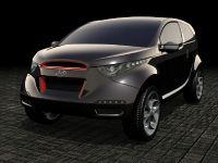 2003 Hyundai Neos-2 Concept