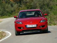 2003 Mazda RX-8