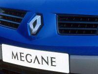 2003 Renault Megane II Hatch