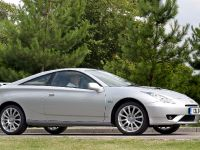 2003 Toyota Celica Blue Collection