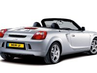 2003 Toyota MR2 Roadster