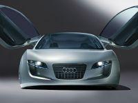 2004 Audi RSQ sport coupe concept