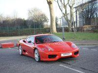 2004 Ferrari 360 Challenge Stadale