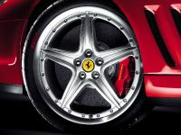 2004 Ferrari 575M with Handling GTC pack