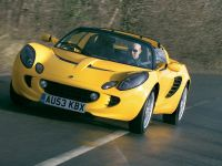 2004 Lotus Elise 111R