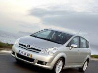 2004 Toyota Corolla Verso