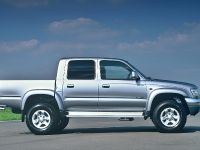 2004 Toyota Hilux Invincible