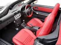 2004 Toyota MR2 Roadster Red Collection