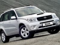 2004 Toyota RAV4 D-4D