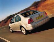 2004 Volkswagen Bora