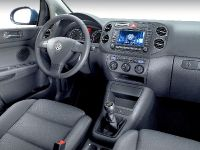 2004 Volkswagen Golf Plus
