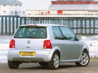 2004 Volkswagen Lupo GTI