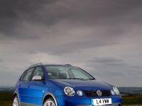 2004 Volkswagen Polo Dune