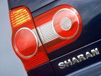 2004 Volkswagen Sharan