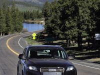 2005 Audi Q7 prototype