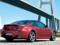2005 BMW M6