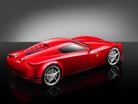 2005 Ferrari Rosa Corsa