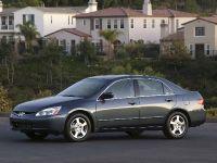 2005 Honda Accord Hybrid