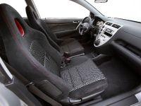 2005 Honda Civic Hybrid