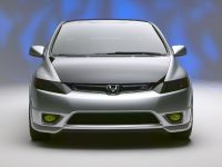 thumbs 2005 Honda Civic Si Concept
