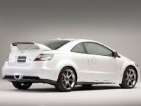 2005 Honda Civic Si Sport Concept