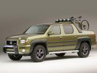 2005 Honda Ridgeline All-Terrain Concept